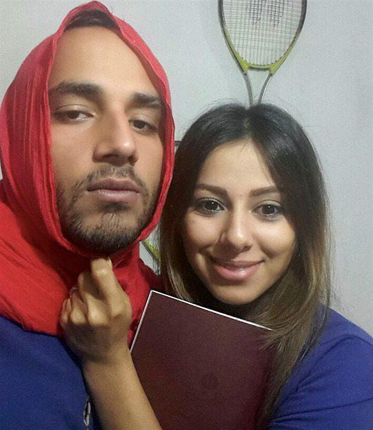 Femmes-Maris-Voile-Iran-3