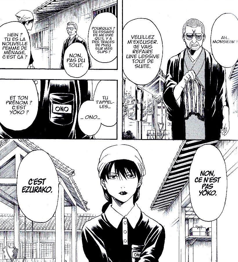 Gintama Tome 38-2