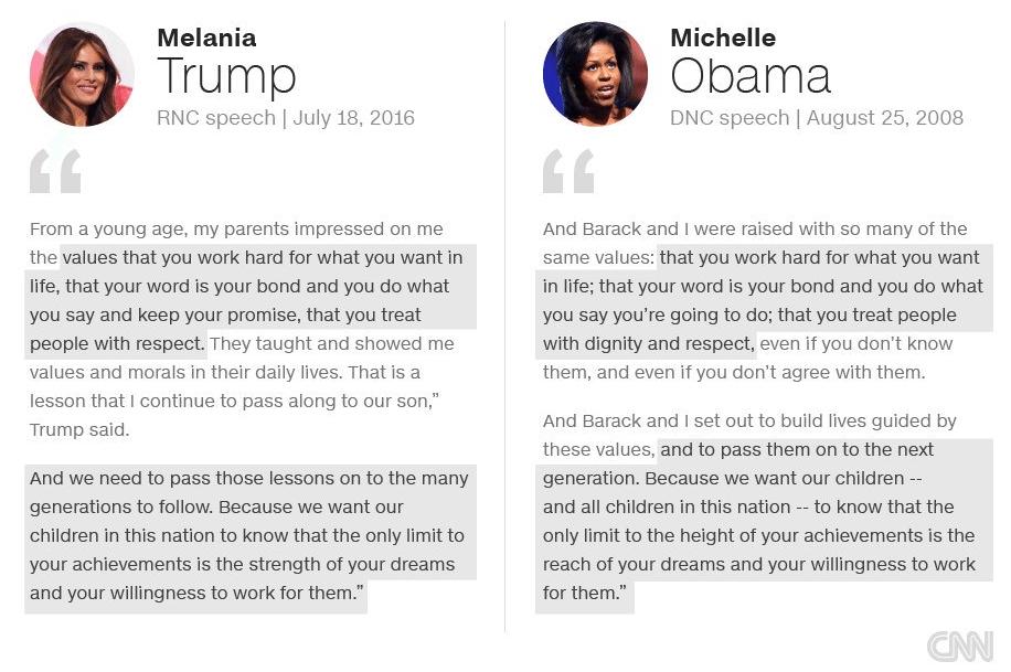 Melania-Trump-Plagiat-Michelle-Obama-1