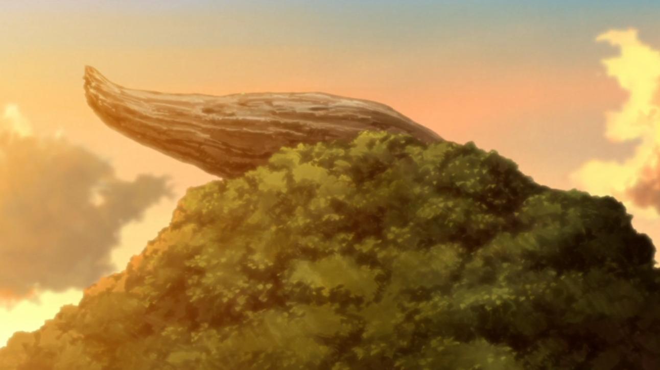 Naruto Shippuden Épisode 467-1