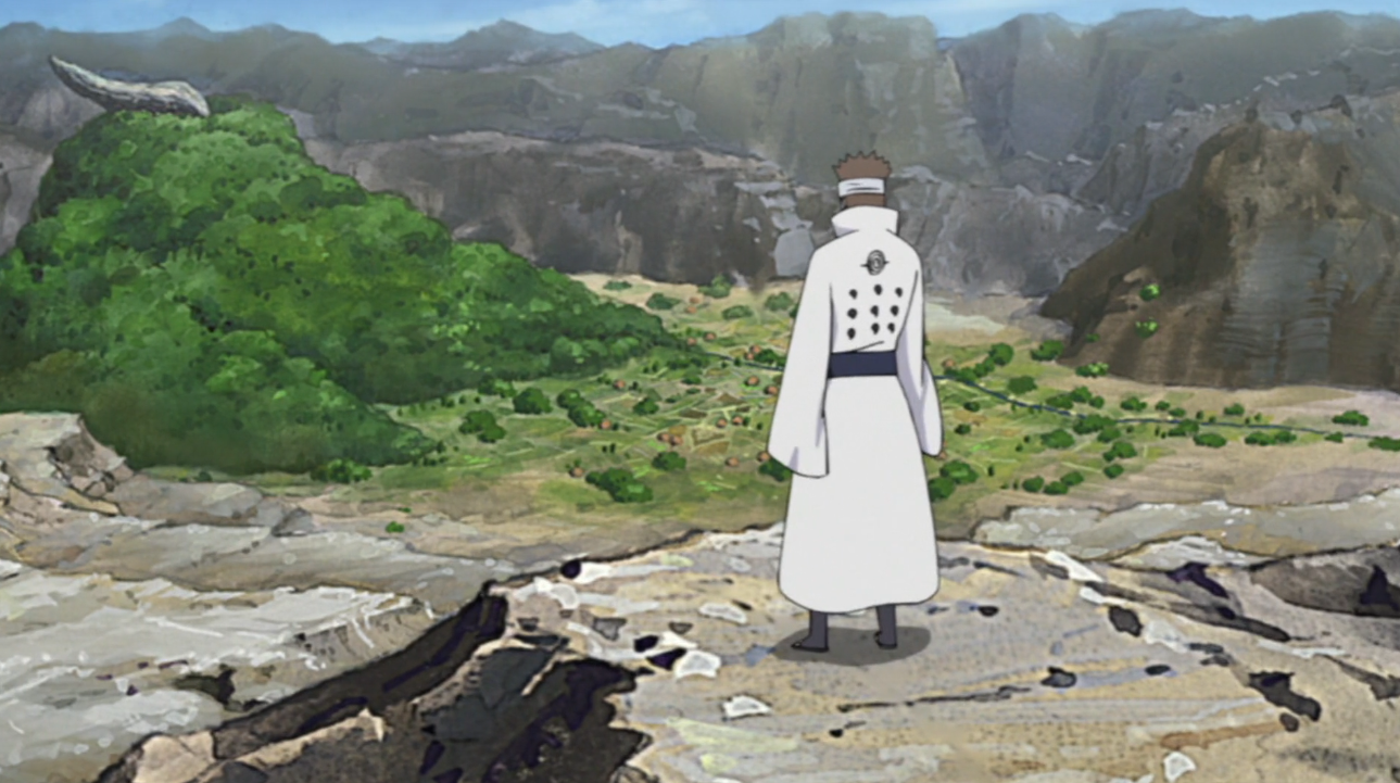 Naruto Shippuden Épisode 467-2