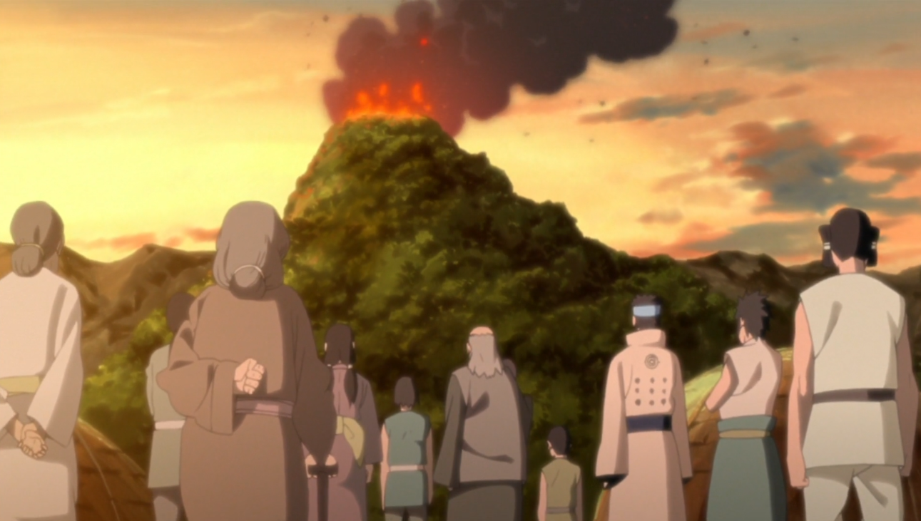 Naruto Shippuden Épisode 467-3