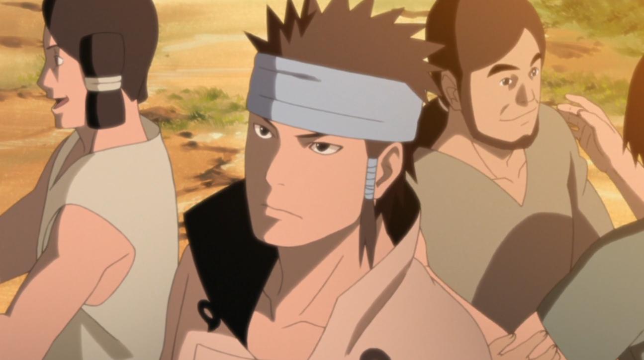 Naruto Shippuden Épisode 467-4