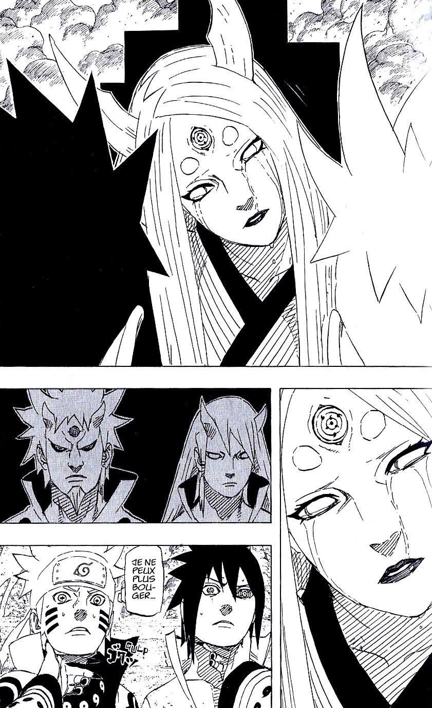 Naruto Tome 71-2