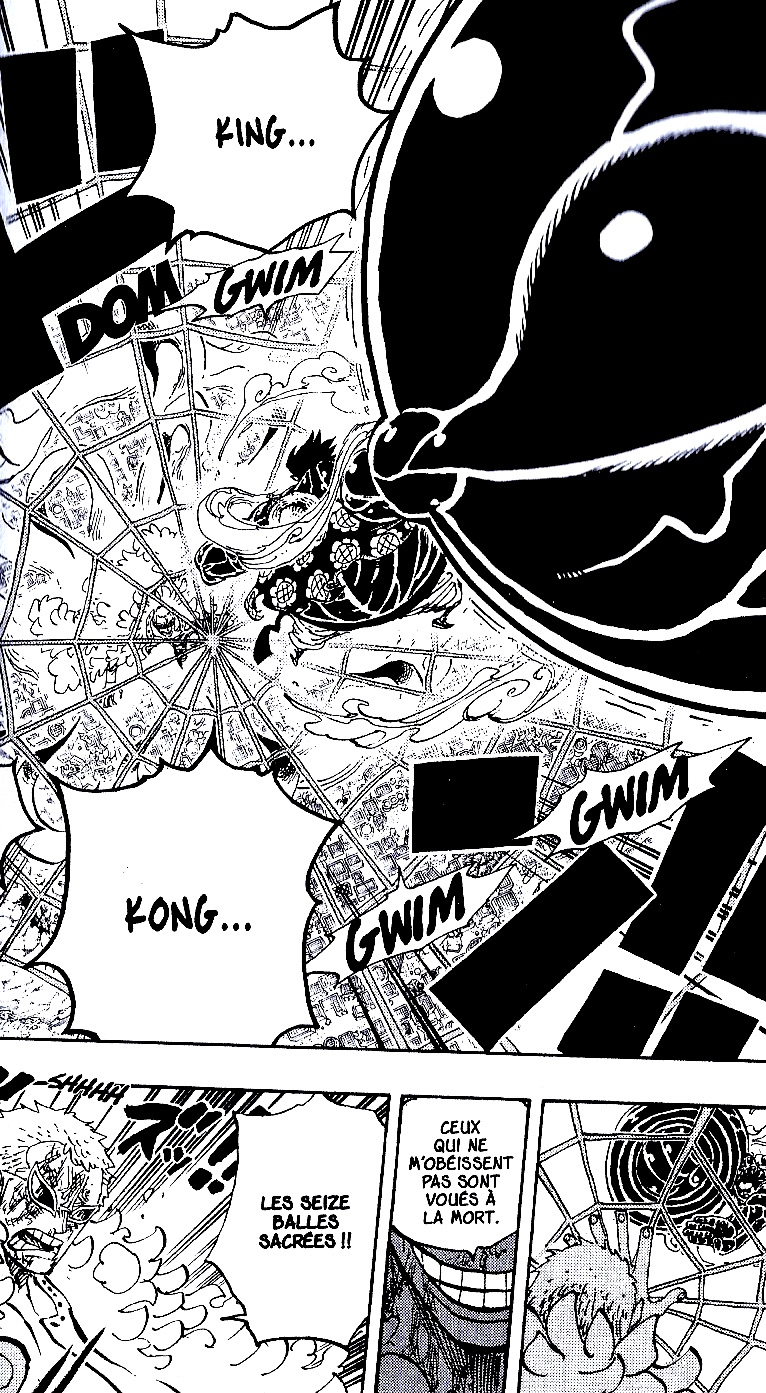 One Piece Tome 79-2