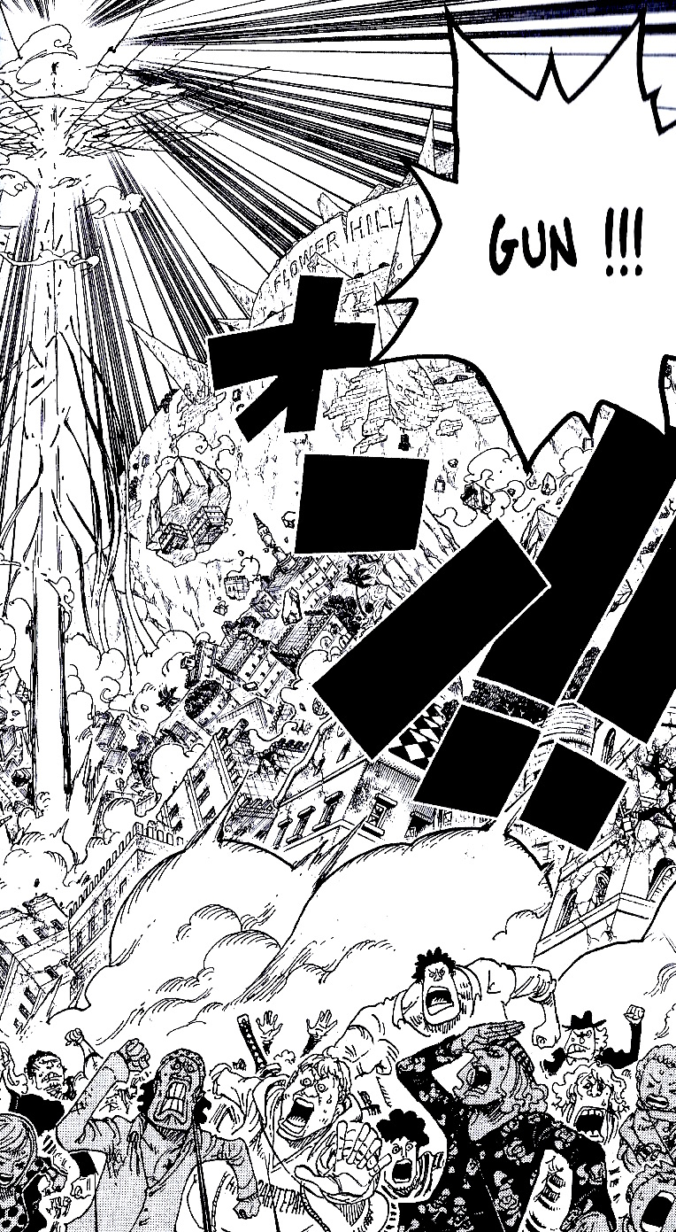 One Piece Tome 79-4