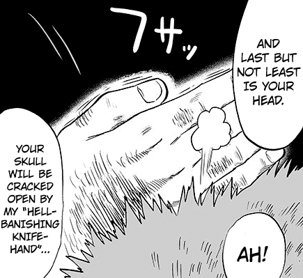 One Punch Man 98-2