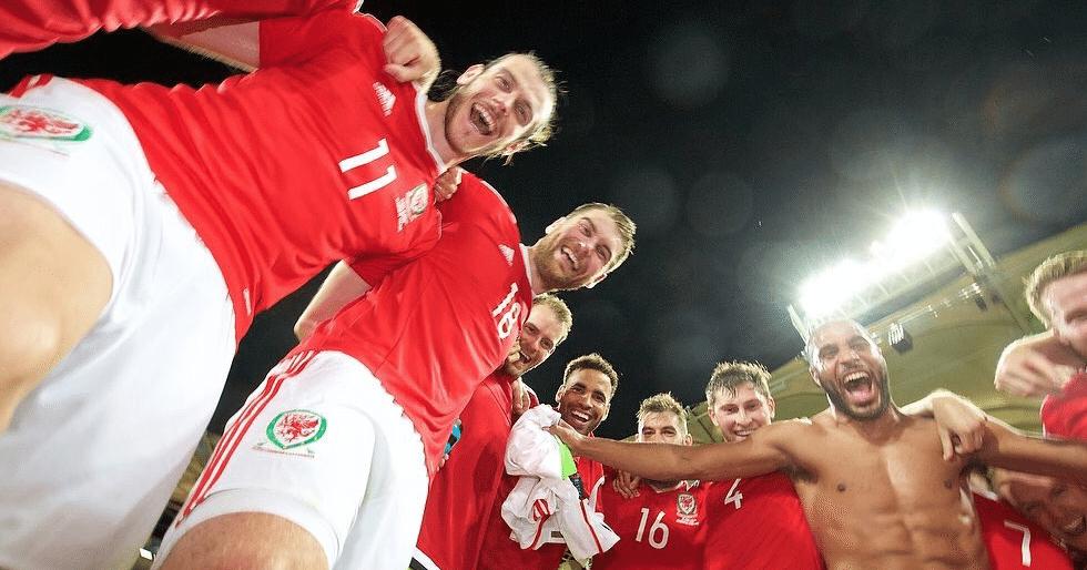 Pays-Galles-Belgique-Euro-2