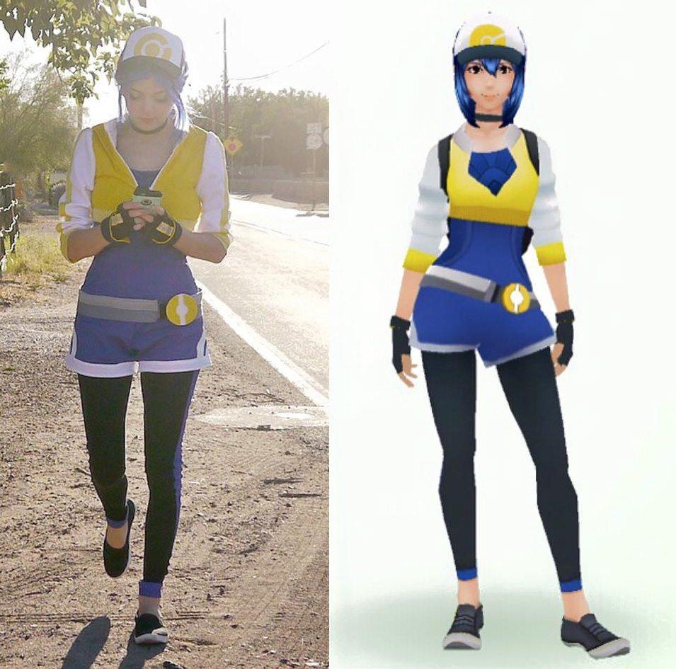 Lyz Brickley : «Les Pokémon ? Je suis née dedans, j'ai été façonnée par eux»