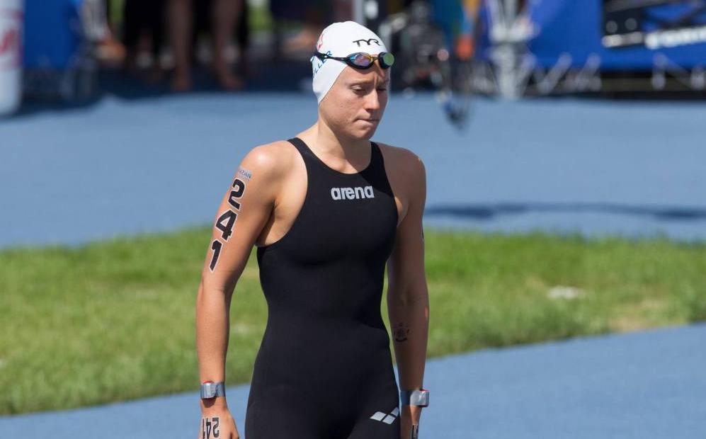 Aurelie-Muller-10km-Eau-Libre-Disqualifiee-1