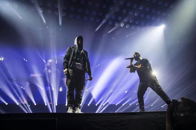 Drake-Eminem-Concert-Detroit-é