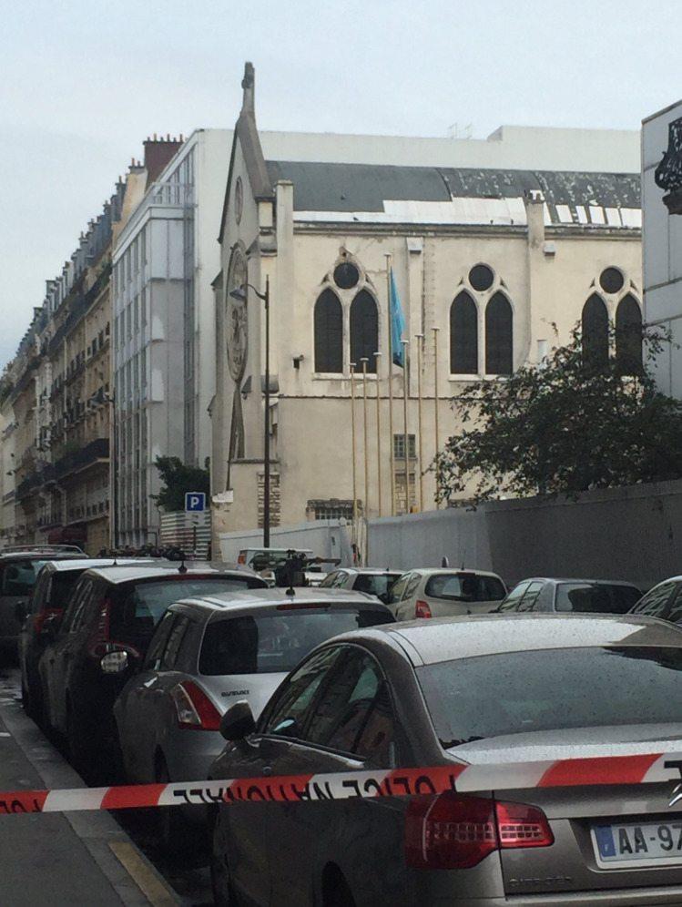 Eglise-Sainte-Rita-Evacuation-5