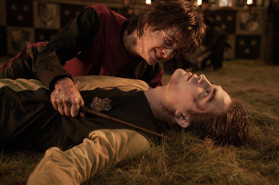 Harry potter et la coupe de feu quand tu te rends compte - Harry potter 4 la coupe de feu streaming ...