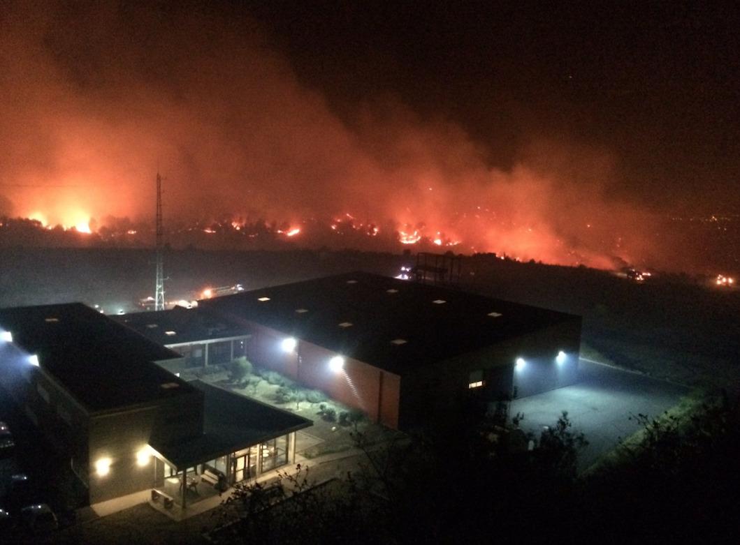 Incendies-Bouche-Rhone-2