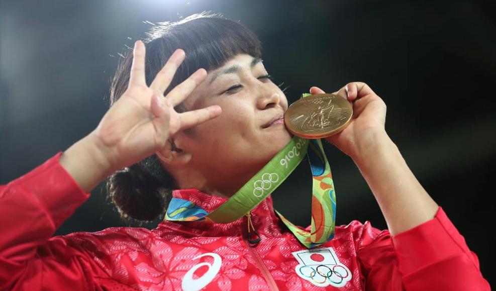 Kaori-Icho-Rio-2016-Championne-Lutte-1