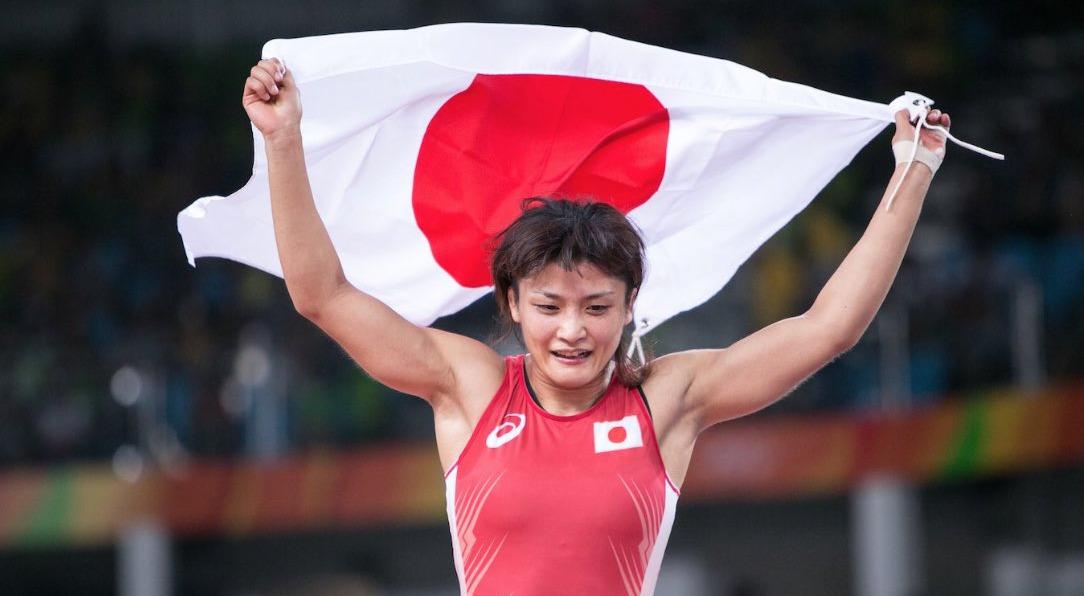 Kaori-Icho-Rio-2016-Championne-Lutte-3