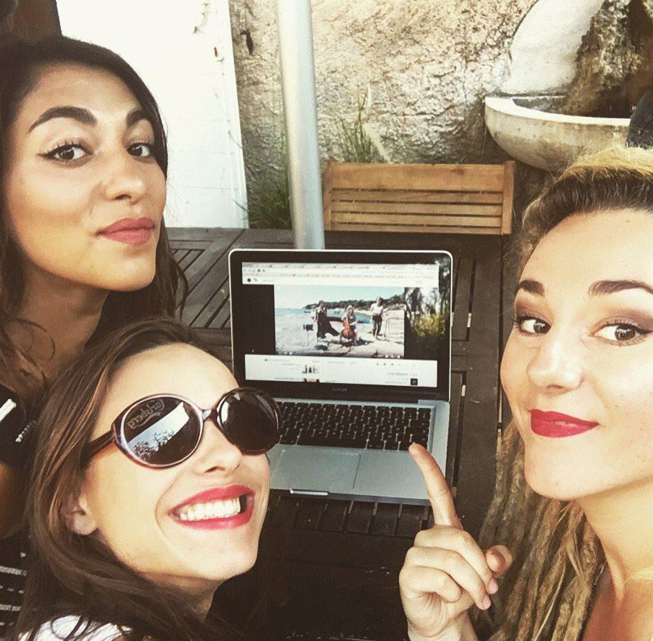 Summer 2016 : Comme un Air de L E J ☀️ - YZGeneration