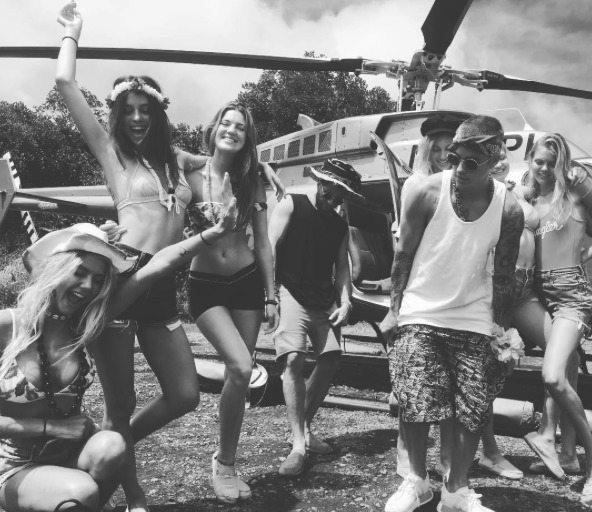 Justin Bieber : les folles rumeurs sur sa nouvelle