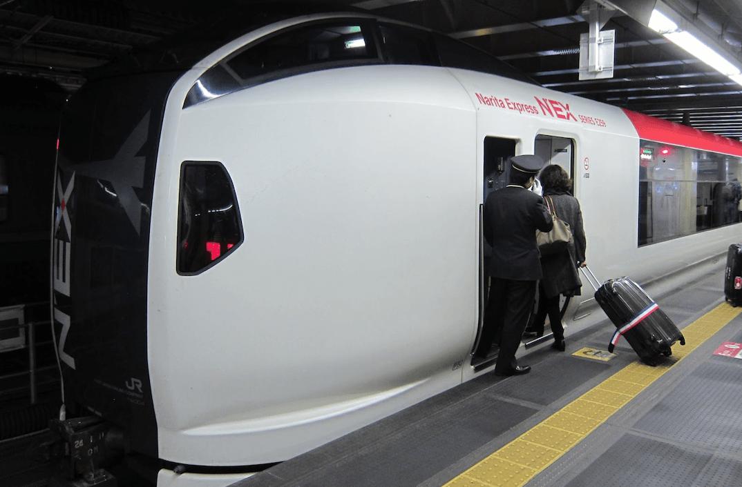 Narita-Express-Tokyo-1