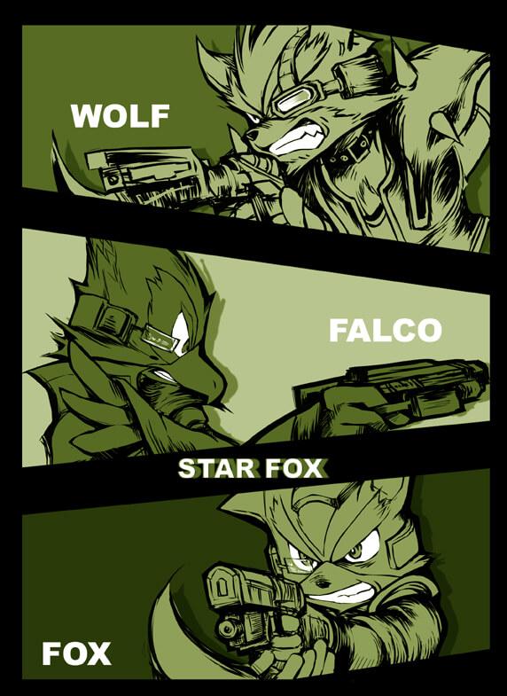 Wolf-Smash-Bros-Focus