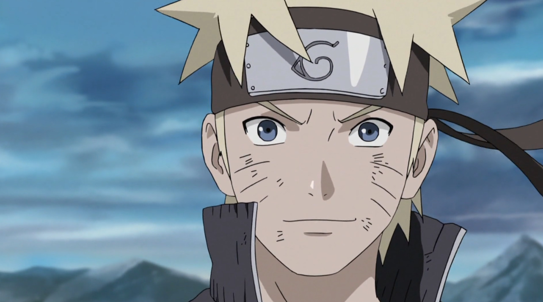 Review : Naruto Shippuden Épisode 475 - La Vallée de la Fin