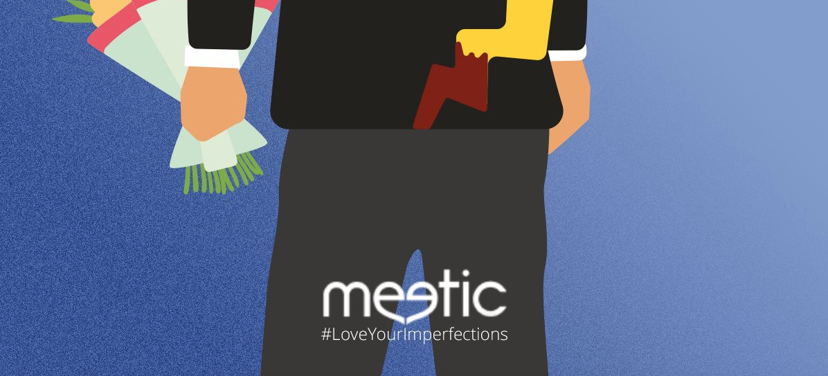 Site meetic mobile