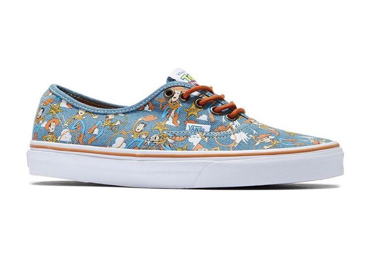 Vans Toy Story Fille