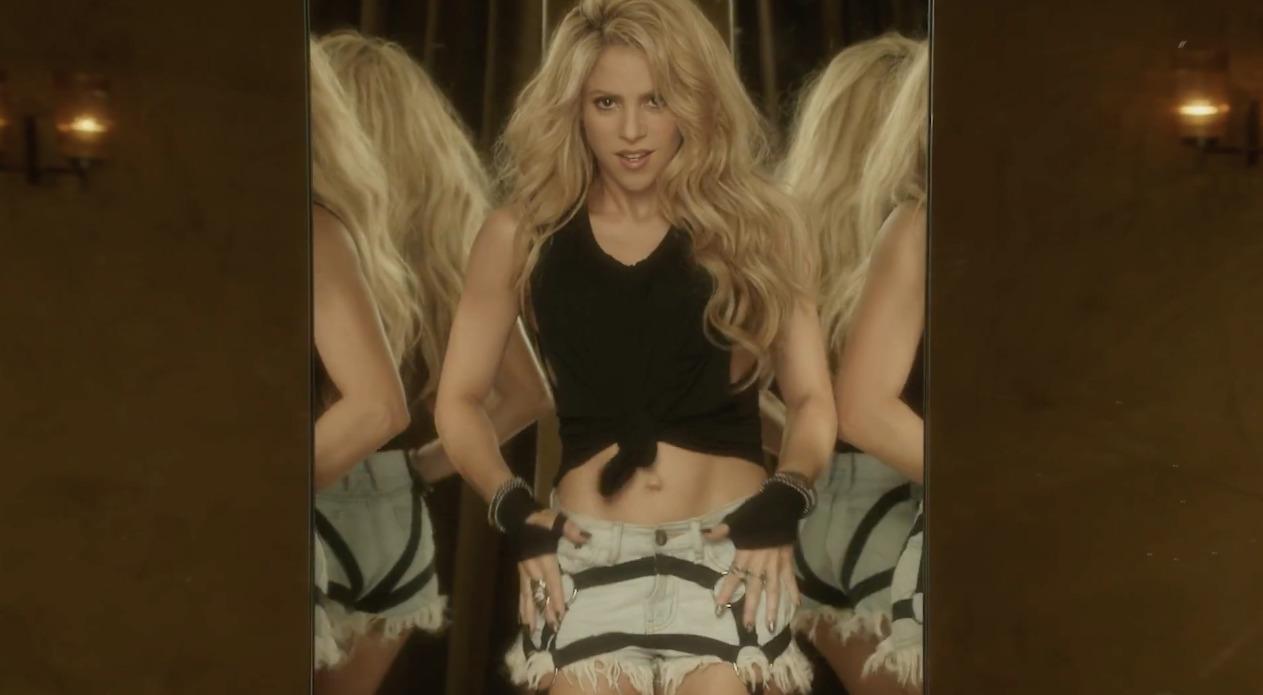 Chantaje : Shakira Cal... Shakira Chantaje