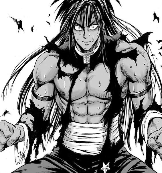 One Punch Man 108 : « Toi et moi évoluons dans une autre dimension » - YZGeneration