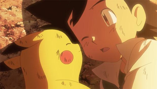 o aura rencontre pokemon x Le Tampon