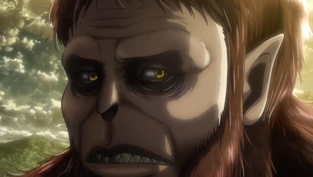 Attack On Titan (Shingeki No Kyojin) 1-25 [1080p BRrip ...