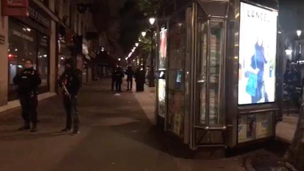 Gare Du Nord Evacuation : la gare du nord vacu e op ration de police en cours ~ Dailycaller-alerts.com Idées de Décoration