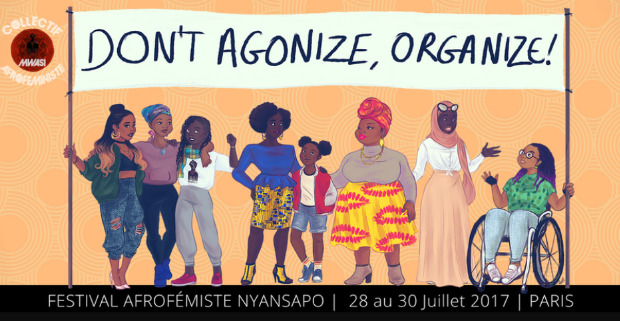 interdiction du nyansapo ce festival principalement r serv aux femmes noires. Black Bedroom Furniture Sets. Home Design Ideas
