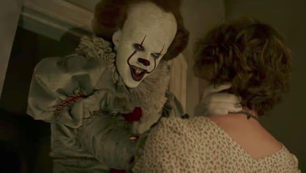Clown Tueur