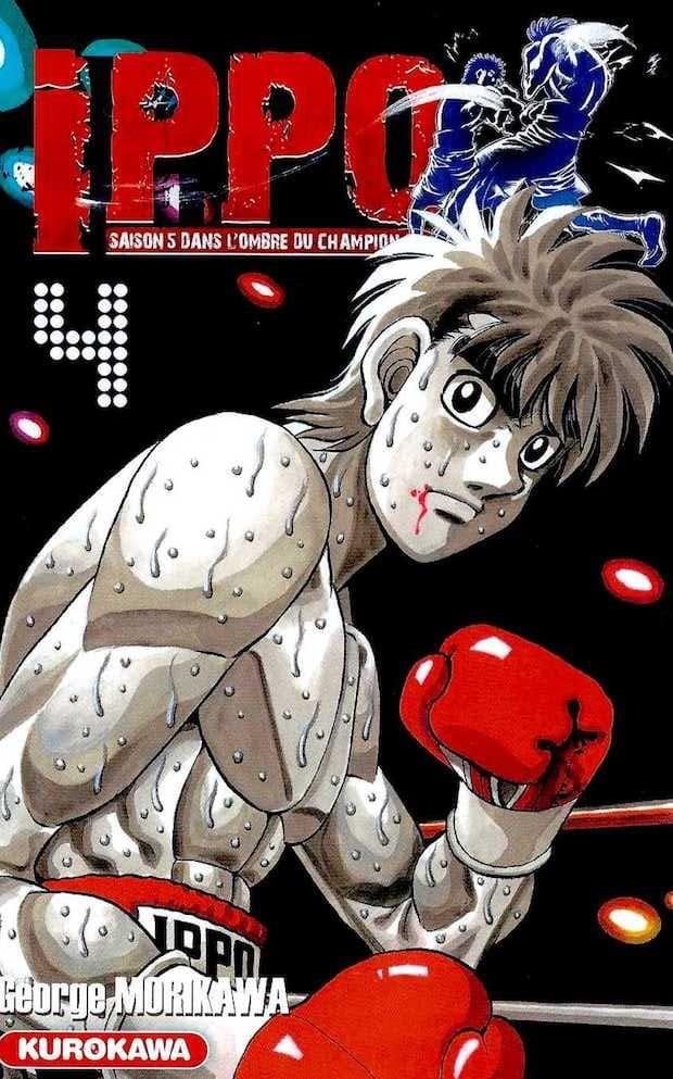 Boxeur de Génie