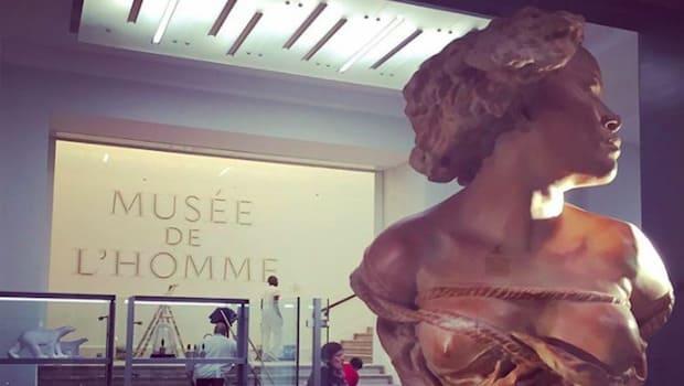 Musée-Humanité