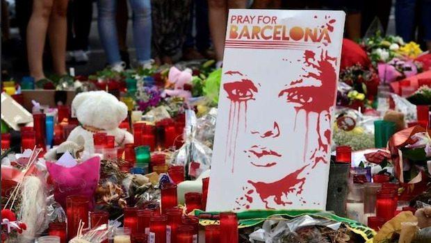 Attentats de Barcelone et Cambrils
