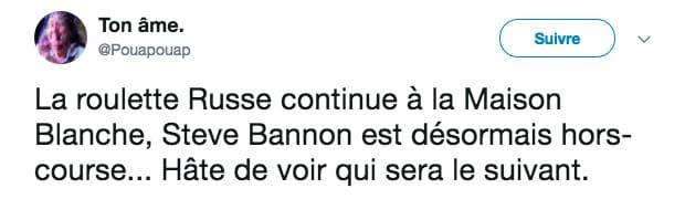 Steve Banon