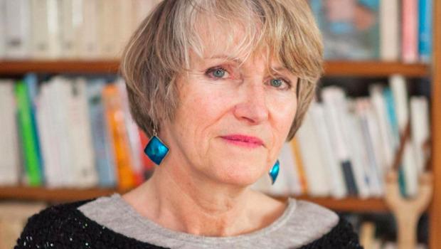 Anne Bert