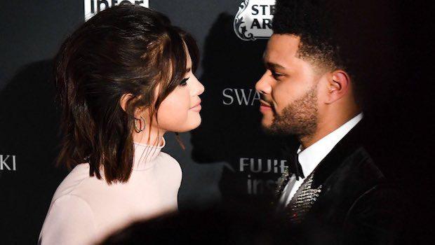 Selena et The Weeknd