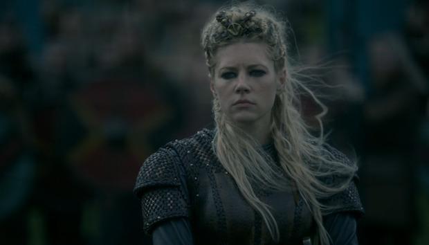 Guerre des Vikings