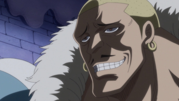 Sanji-kun