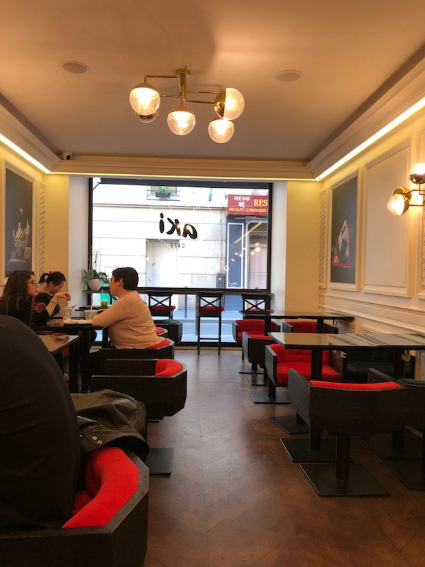 Aki Café