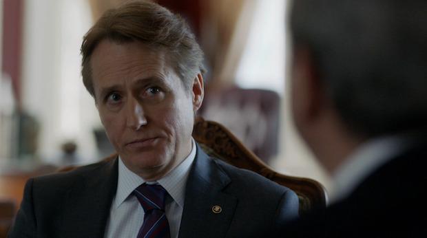 Sénateur Paley