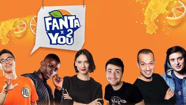 FantaXYou