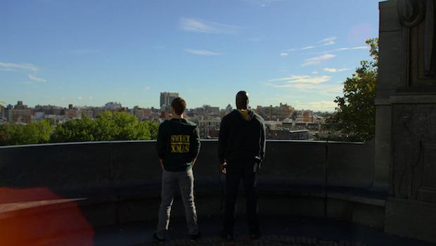 Danny Rand à Harlem