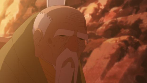 Onoki de la Balance