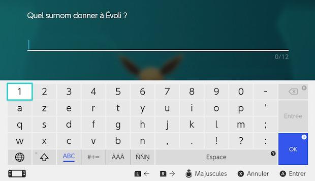Go Évoli