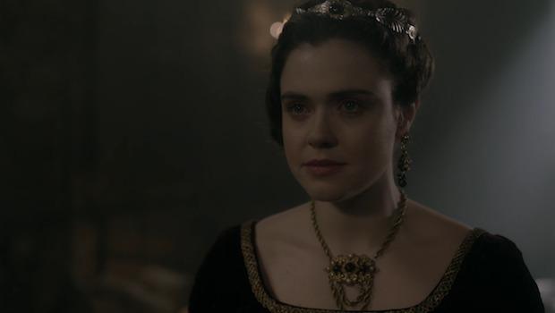 Reine des Rois