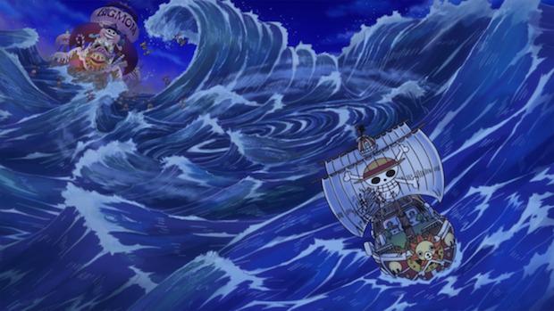 Les Pirates Du Soleil